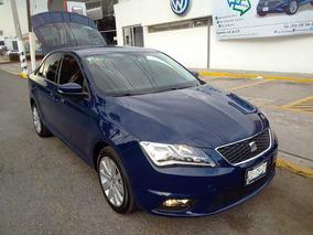 Seminuevo Solo 13,00km Seat Toledo Style Aut 1.4t
