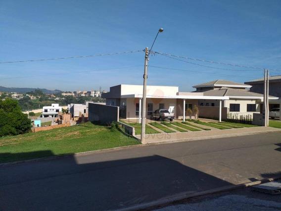 Linda Casa Em Condomínio Em Itatiba Sp - Ca1177