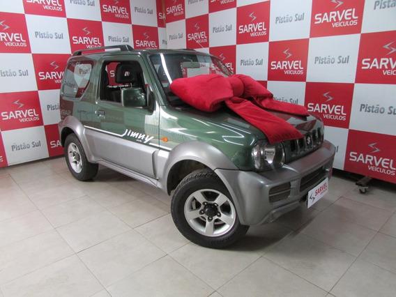 Suzuki Jimny 1.3 Hr 4x4 16v Gasolina 2p Manual