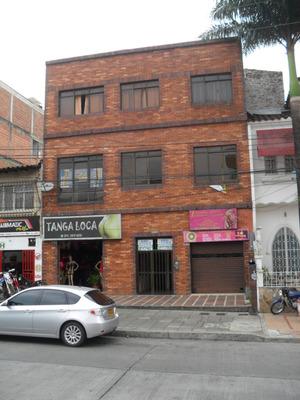 Apartamento En Alquiler B/ San Fernando