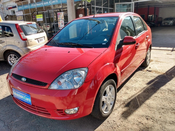 Ford Fiesta Max 1.6 Edge Plus