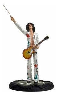 Encomenda = Led Zeppelin Jimmy Page Knucklebonz Rock Iconz