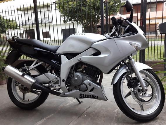 Suzuki Fxr 150cc