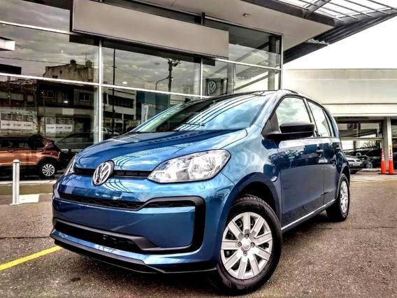 Up 0km Nuevo Volkswagen Take 5 Puertas Manual 2020 Precio Vw