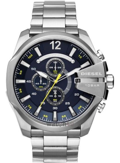 Relógio Diesel Dz4465 O R I G I N A L Eua, Dia Dos Pais!!!