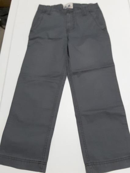 Pantalón Gris Para Niño Marca P.s. De Aeropostale