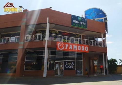 Imagen 1 de 4 de Local En Alquiler En El Centro Comercial Camino Real