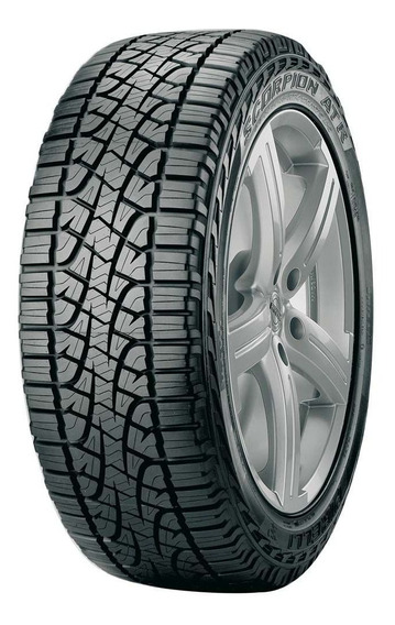 Pneu 255/65 R 17 - Scorpion Atr 110t Pirelli S10 Troller 12x