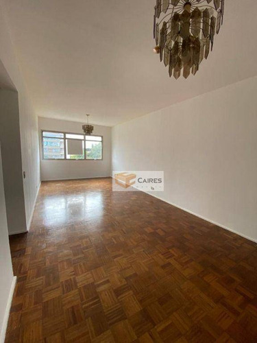 Imagem 1 de 4 de Ótimo Apartamento Muito Bem Localizado! - Ap8066