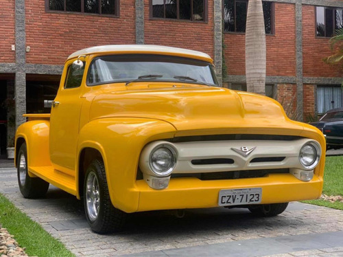 Pick Up Ford F100 1959