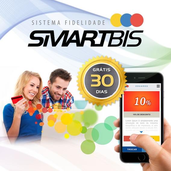 Smartbis - Sistema Fidelidade