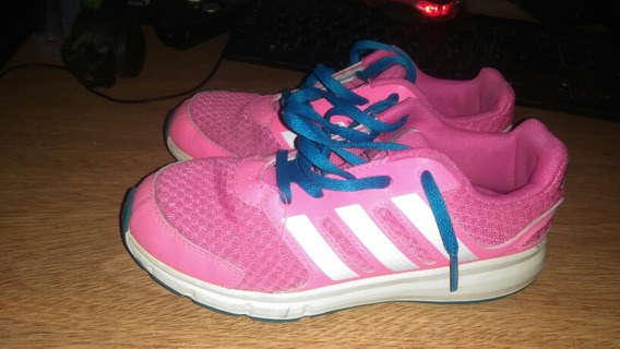 Zapatillas adidas En Exelente Estado N 32