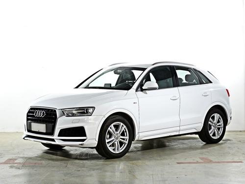 Audi Q3 Sport Tfsi 1.4 Aut