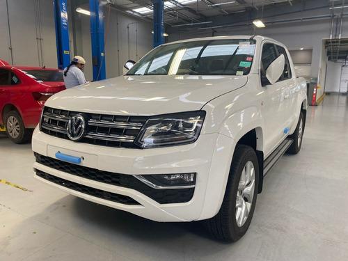 Imagen 1 de 6 de Volkswagen Amarok