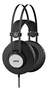 Audífono Estudio Akg K72 + Garantía