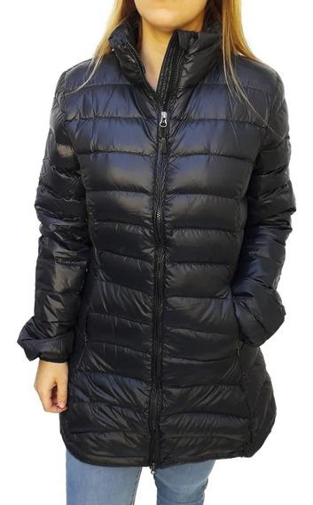 Campera Tapado Pluma Northland Xenia Down Coat Capucha Mujer