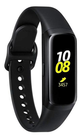 Relógio Smartwatch Fit Galaxy Samsung