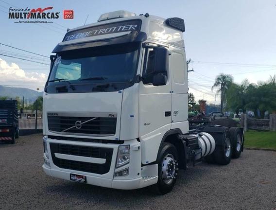 Volvo Fh 460 6x2 T - Ishift