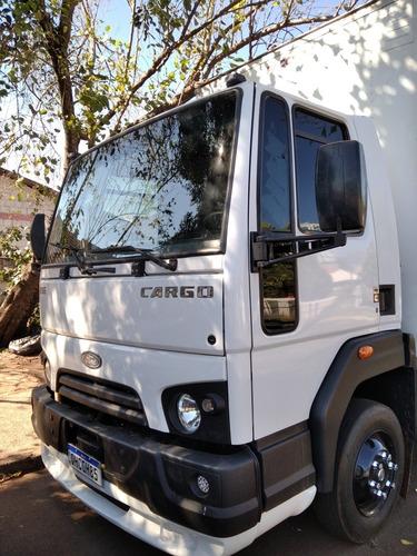Imagem 1 de 14 de Cargo 816