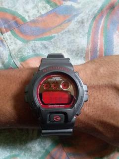 Reloj Casio G Shock Usado