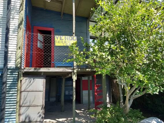 Casa En Venta Isla Santiago Amueblada. Se Escuchan Ofertas