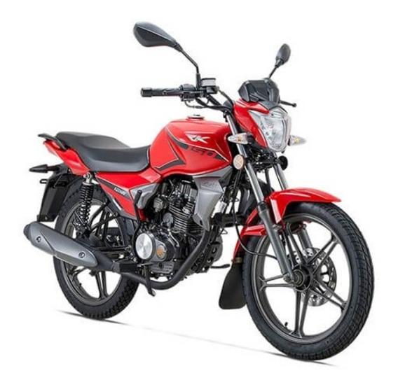 Keeway Rk 150 By Benelli Año 2020 Patentado! Ciudad Moto!!!
