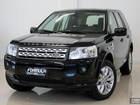 Land Rover Freelander 2 Se 2 Diesel