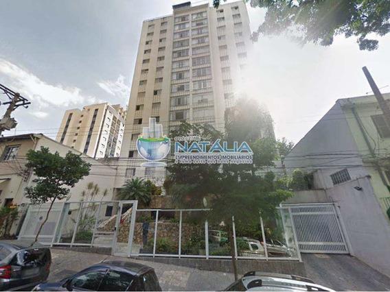 Apartamento Com 3 Dorms, Perdizes, São Paulo, Cod: 63312 - A63312