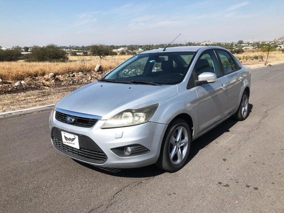 Ford Focus Sport 2009