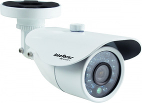 Camera Infra 20m Vm S3020 Ir 3,6 Intelbras