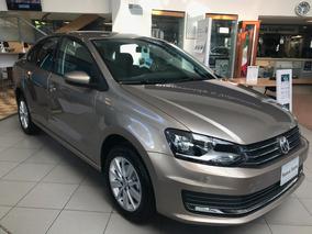 Volkswagen Vento Comfortline Mt 2018 Cresta Del Valle