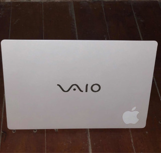 Notebook Vaio Core I5