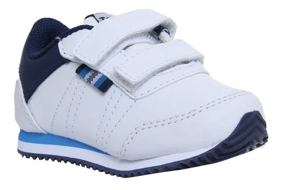 Zapatillas Topper Theo Cs De Bebe 51020 Pvs