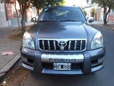 Toyota Prado 3.0 Tdi 4x4 At