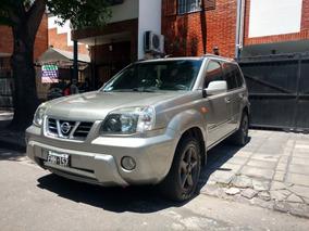 Nissan X-trail 2.5 4x4 2004