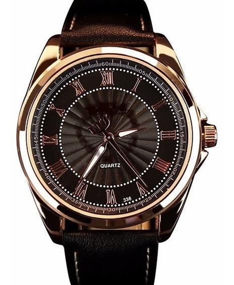 Relógio Original Masculino Esportivo Brinde Caixa Casual