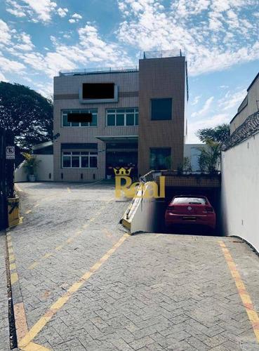Imagem 1 de 16 de Prédio À Venda, 350 M² Por R$ 3.300.000,00 - Lapa - São Paulo/sp - Pr0044