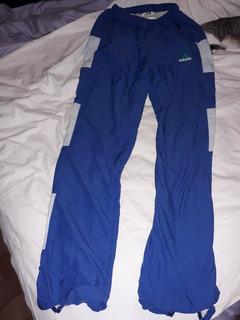 Pantalon Adidas Tela De Avion 9fffa5