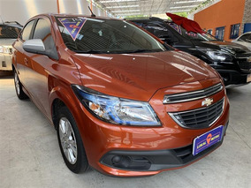 Chevrolet Onix 1.0 Mpfi Lollapalooza 8v Flex 4p Manual 2014/