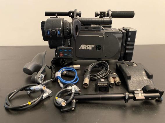 Câmera Arri Alexa Plus #02