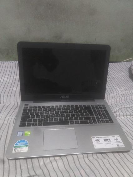 Notebook Asus X555u I5