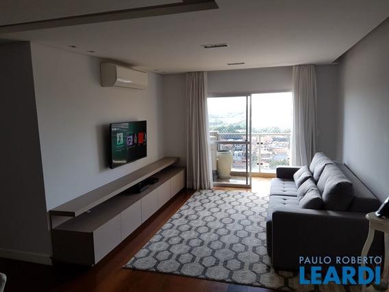 Apartamento - Butantã - Sp - 552346