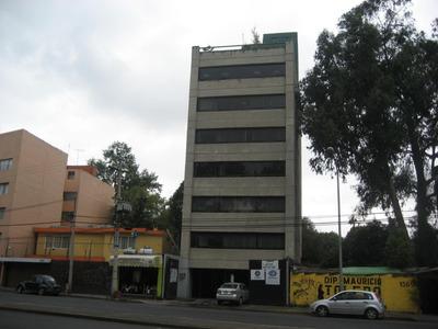Oficinas Ejecutivas Para Empresa Aaa 180m2 _ Estacionamiento