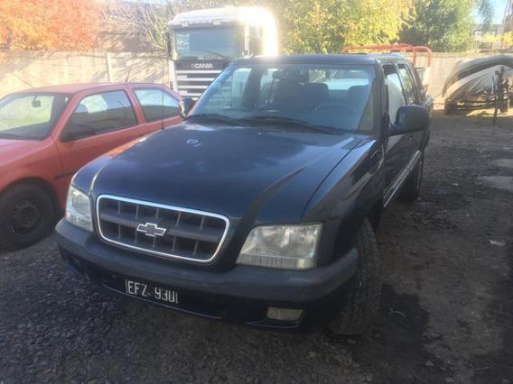 Chevrolet S10 2003 Doble Cabina 4x4 Diesel 44507191