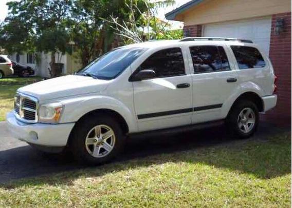 Dodge Slt 2006