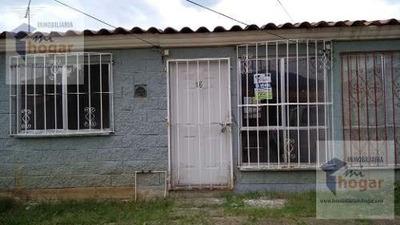 Casa - Fraccionamiento Villas San Miguel