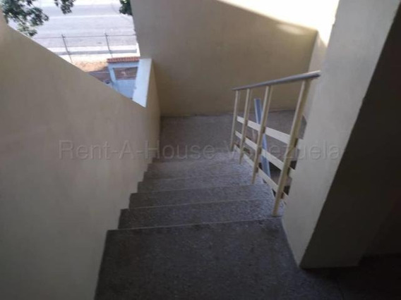 Apartamento En Venta Barquisimeto-lara Sp