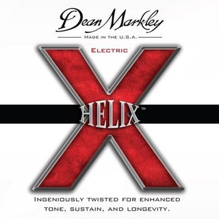 Cuerdas Dean Markley Para Guitarra Electrica