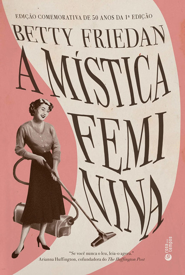 Mistica Feminina Betty Friedan