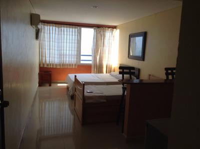 Apartamento En Cartagena Por Días Frente Al Mar E-19c2